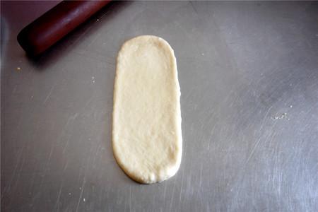 芝士热狗软面包的做法 步骤8