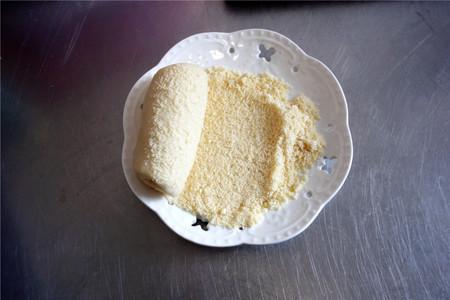芝士热狗软面包的做法 步骤11