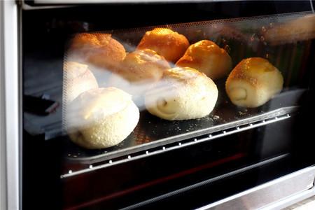 芝士热狗软面包的做法 步骤15