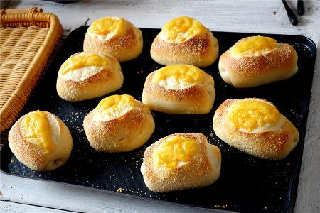 芝士热狗软面包的做法 步骤16