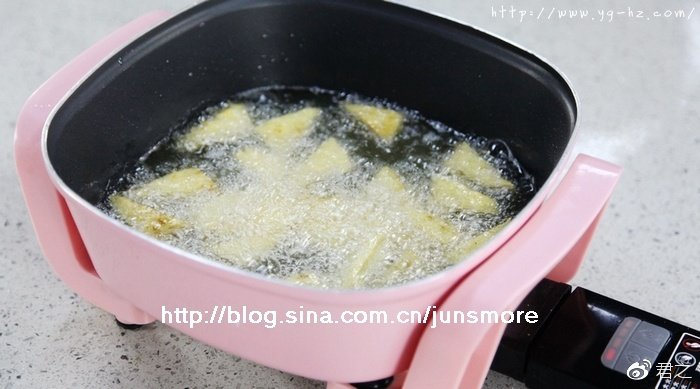 鲜香下饭的家常豆腐 - 君之烘焙|yg-hz.com
