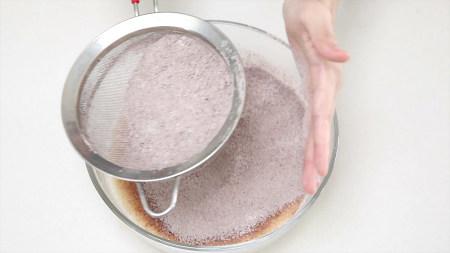 可可千层蛋糕卷的做法 步骤4