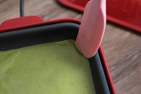 千层蛋糕卷--Bruno多功能烧烤机的做法 步骤9