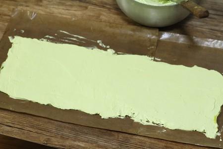 千层蛋糕卷--Bruno多功能烧烤机的做法 步骤15