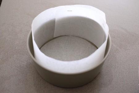 <熊谷裕子>可可海绵蛋糕的做法 步骤1