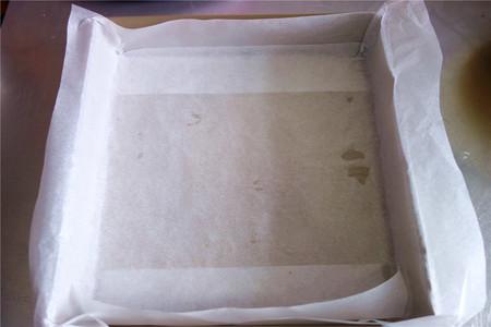 酸奶戚风蛋糕(26厘米定制烤盘)的做法 步骤1