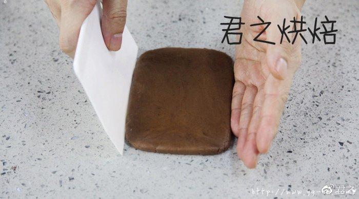 不一般的双色条纹花生饼干 - yg-hz.com