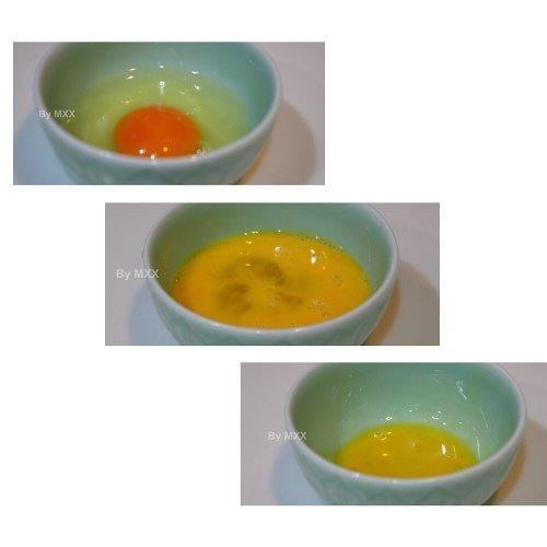 素油桃酥(酥有窍门)的做法 步骤2