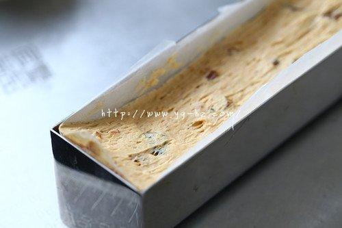 焦糖南瓜磅蛋糕的做法 步骤13