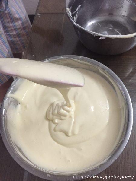 宝宝纸杯蛋糕的做法 步骤17