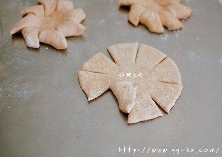 花式奶酪面包的做法 步骤4