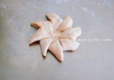 花式奶酪面包的做法 步骤5