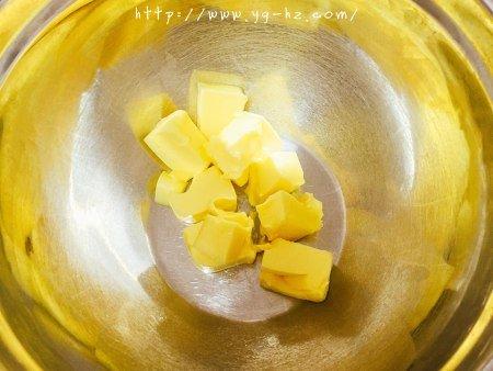 【香葱曲奇】巨对中国人口味!{木糖醇版}的做法 步骤1