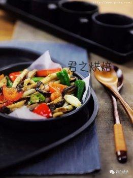 只需几分钟,做道简单可口鲜蔬荟