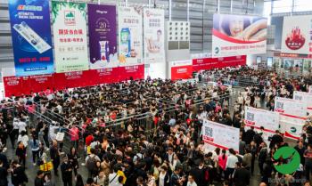 Bakery China 2019参观人次增长