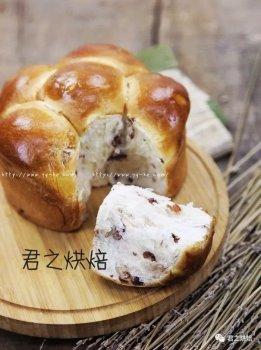 原来自己做的面包能这么