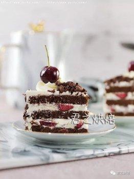 又经典,又美味的蛋糕,