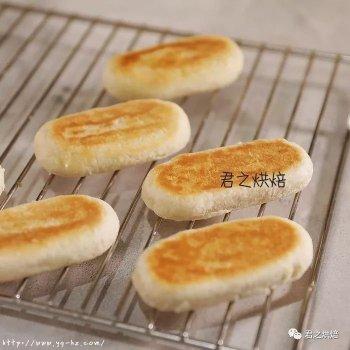 超美味牛舌饼,不用烤箱也能做!