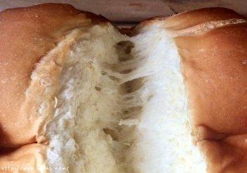 绵软手撕吐司(ACA面包机)的做法步骤图