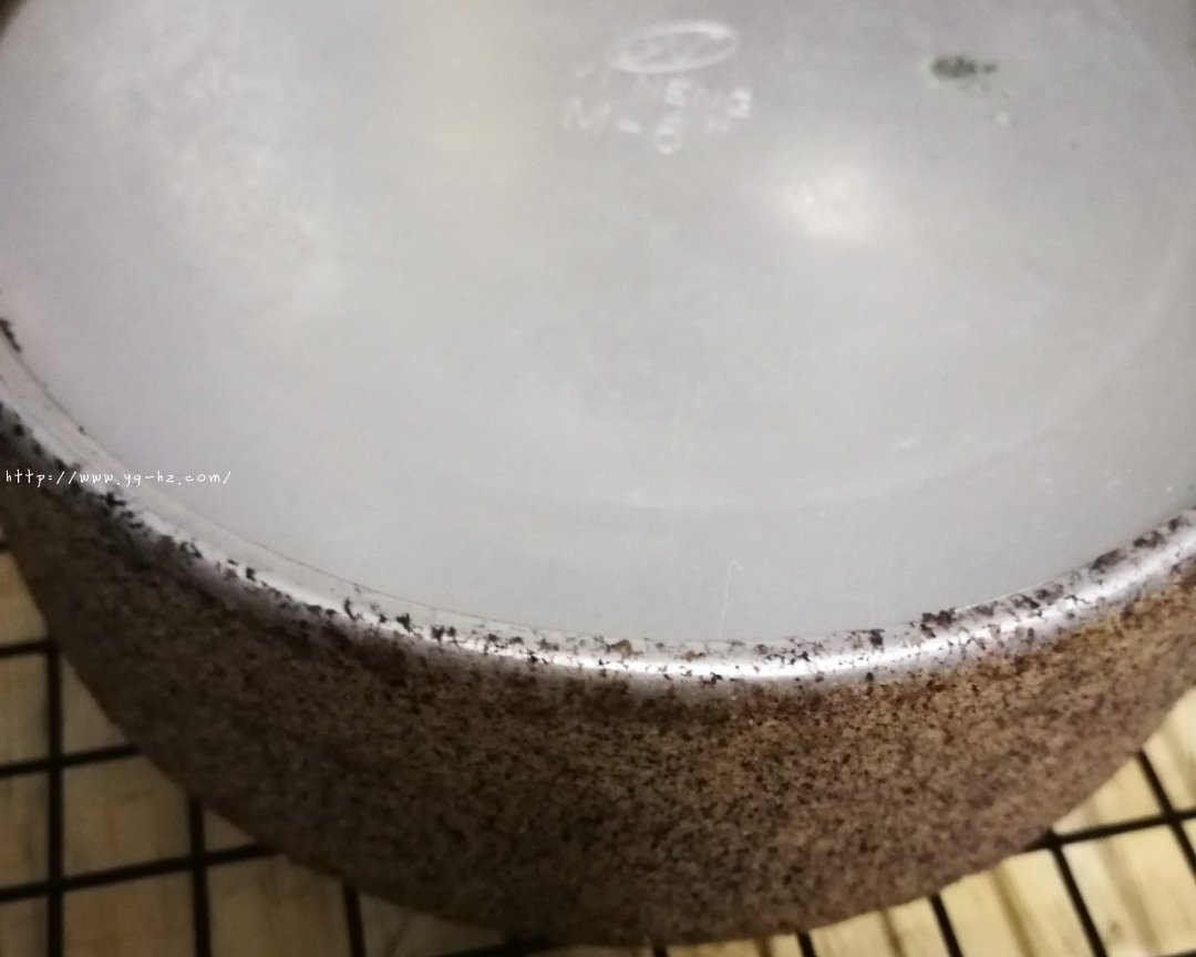 黑米糕(蒸的更健康)的做法 步骤17