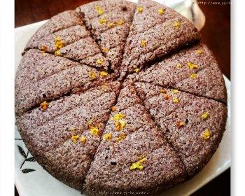 黑米糕(蒸的更健康)的做法步骤图