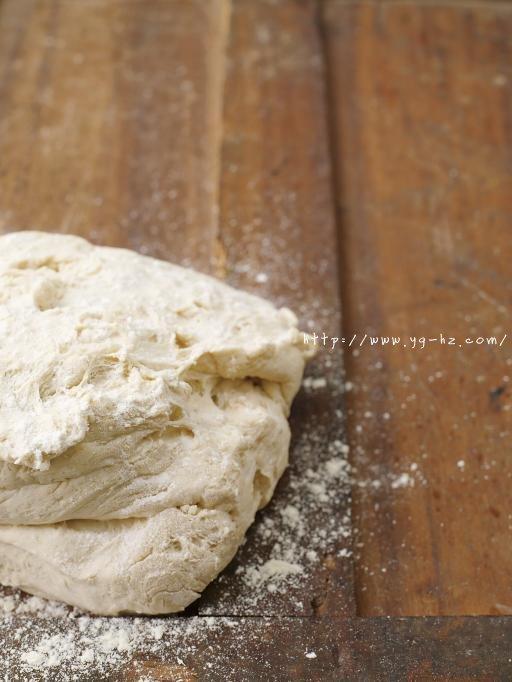 Jamie Oliver pizza dough 披萨面团的做法