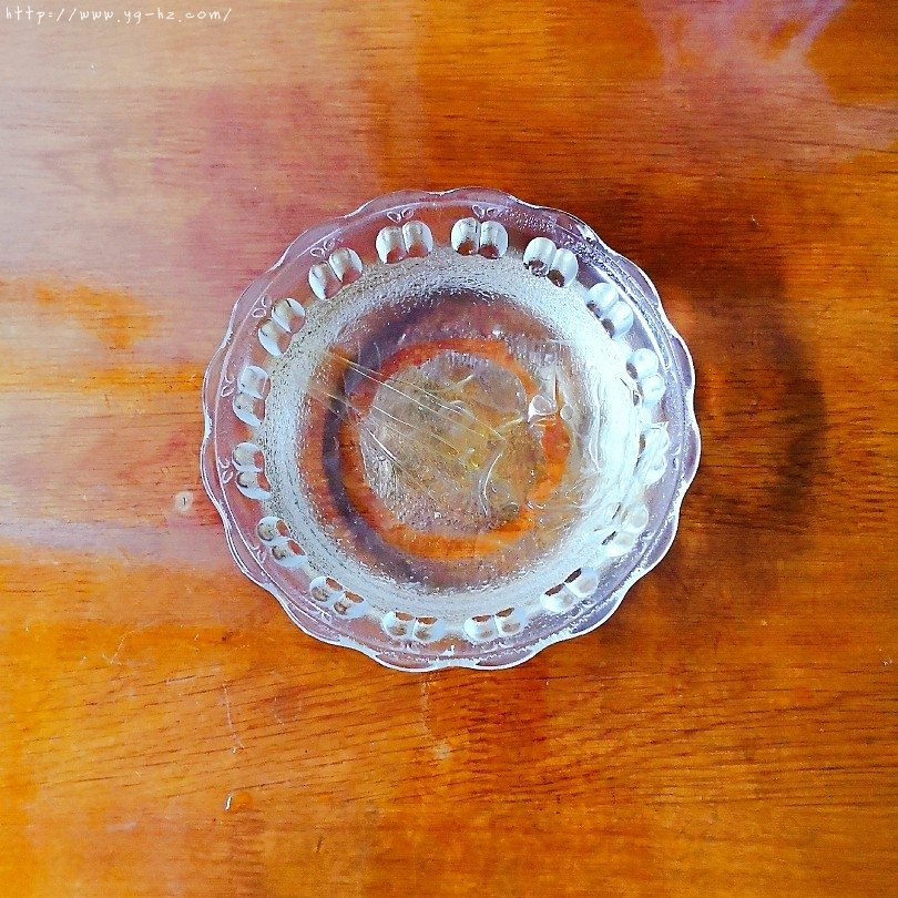 椰奶芒果布丁(超简单快手)的做法 步骤1