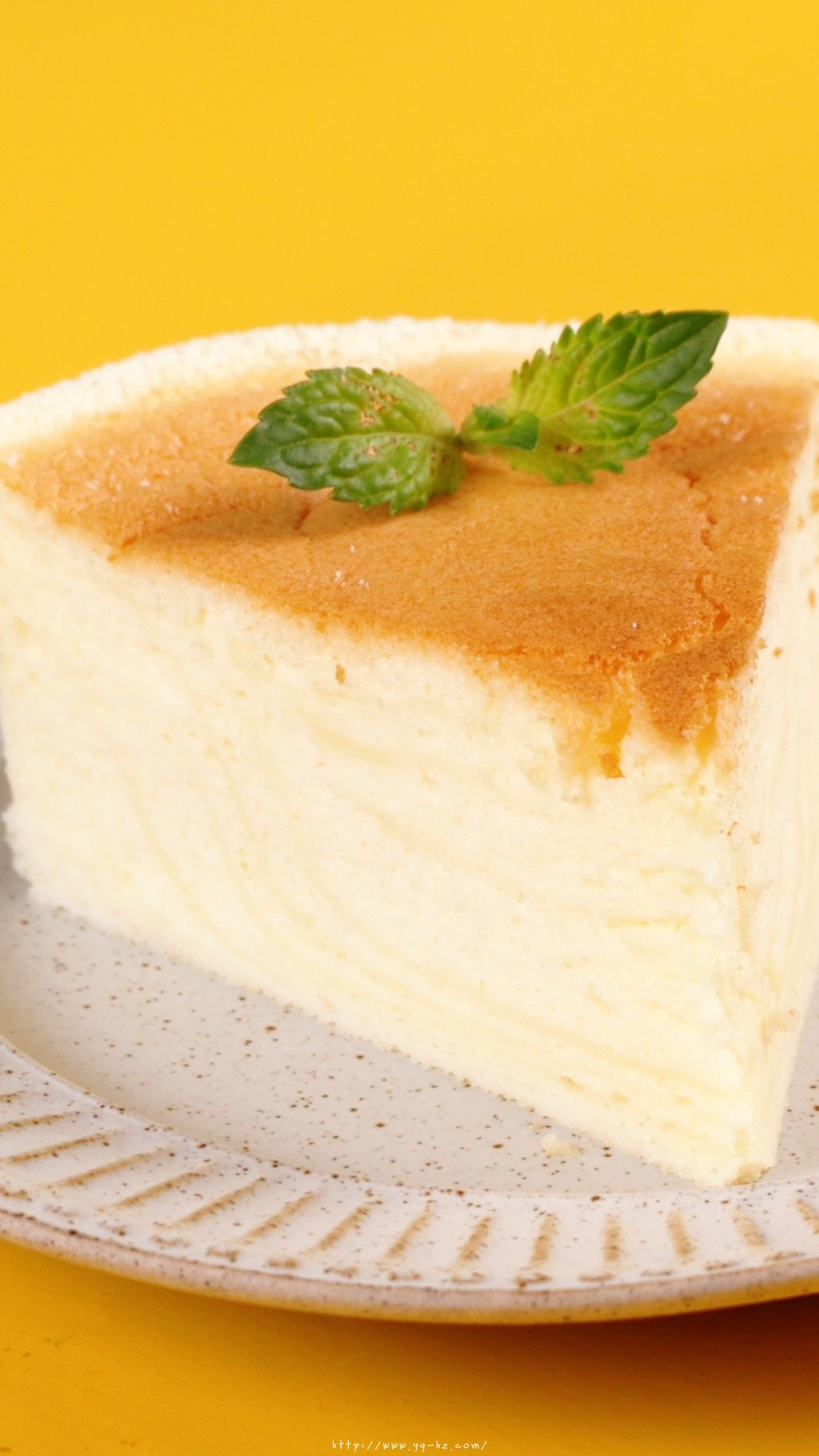 网红酸奶蛋糕的做法
