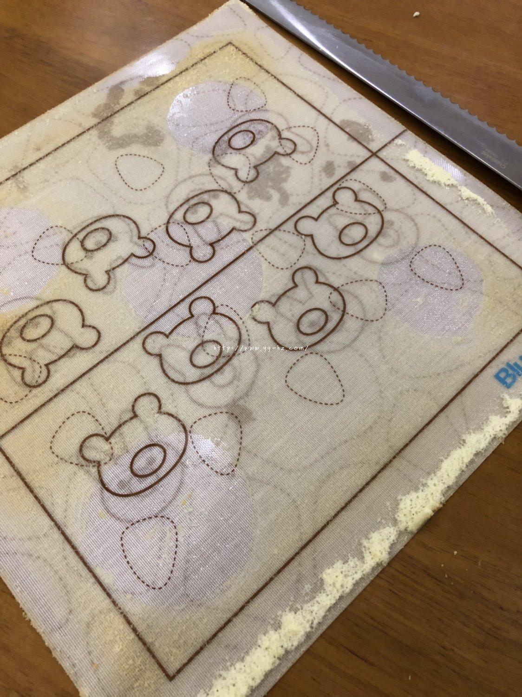 香橙蛋糕卷(好看好香好吃)的做法 步骤15