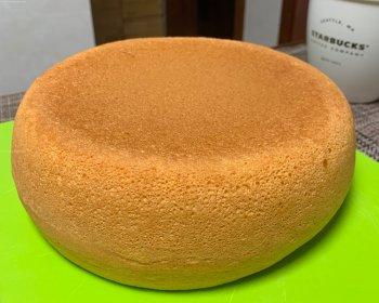 蛋糕(高压锅版)的做法