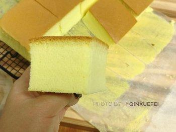 古早味蛋糕~三能MD38L烤盘