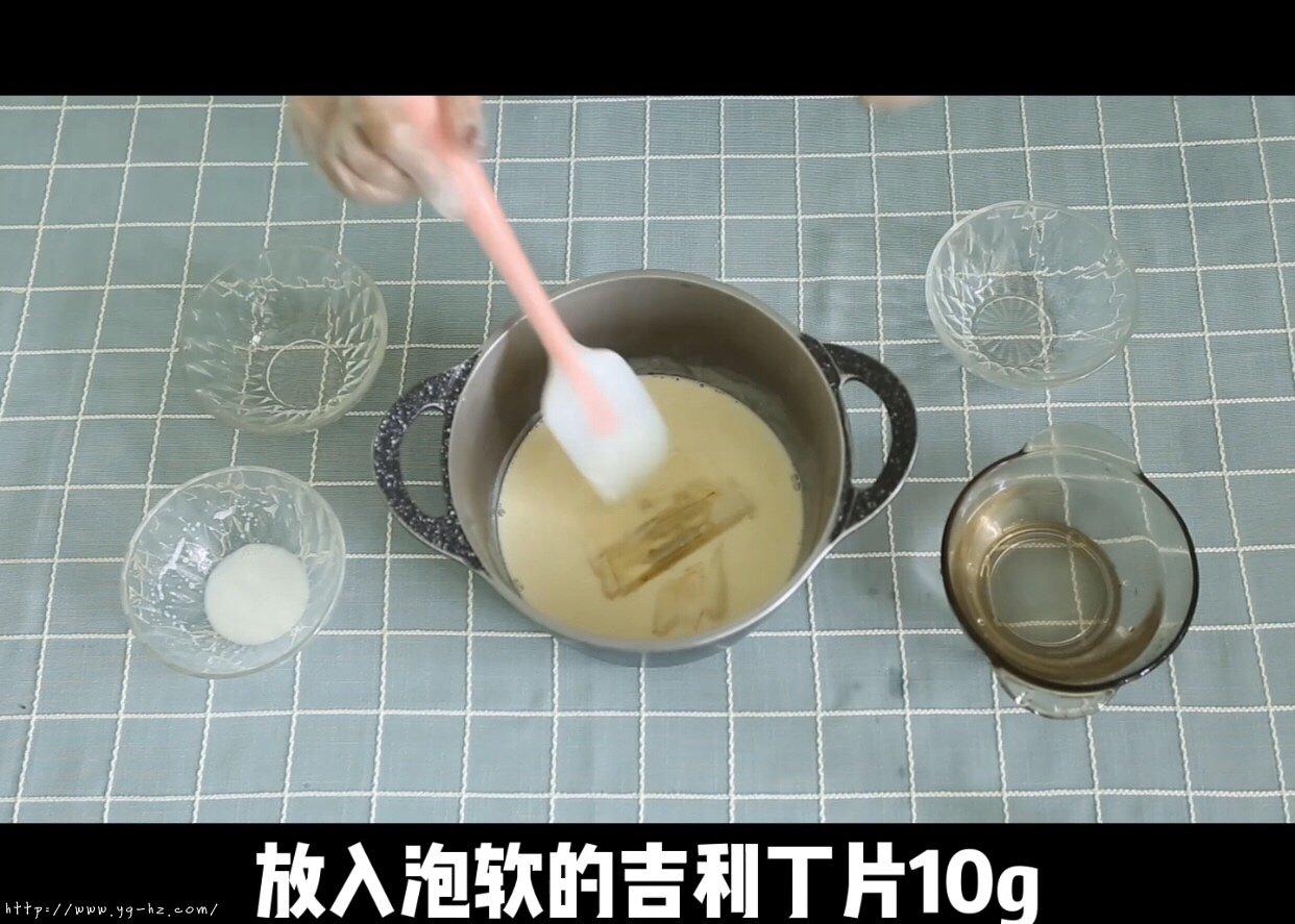 家庭版奶酪棒的做法 步骤5