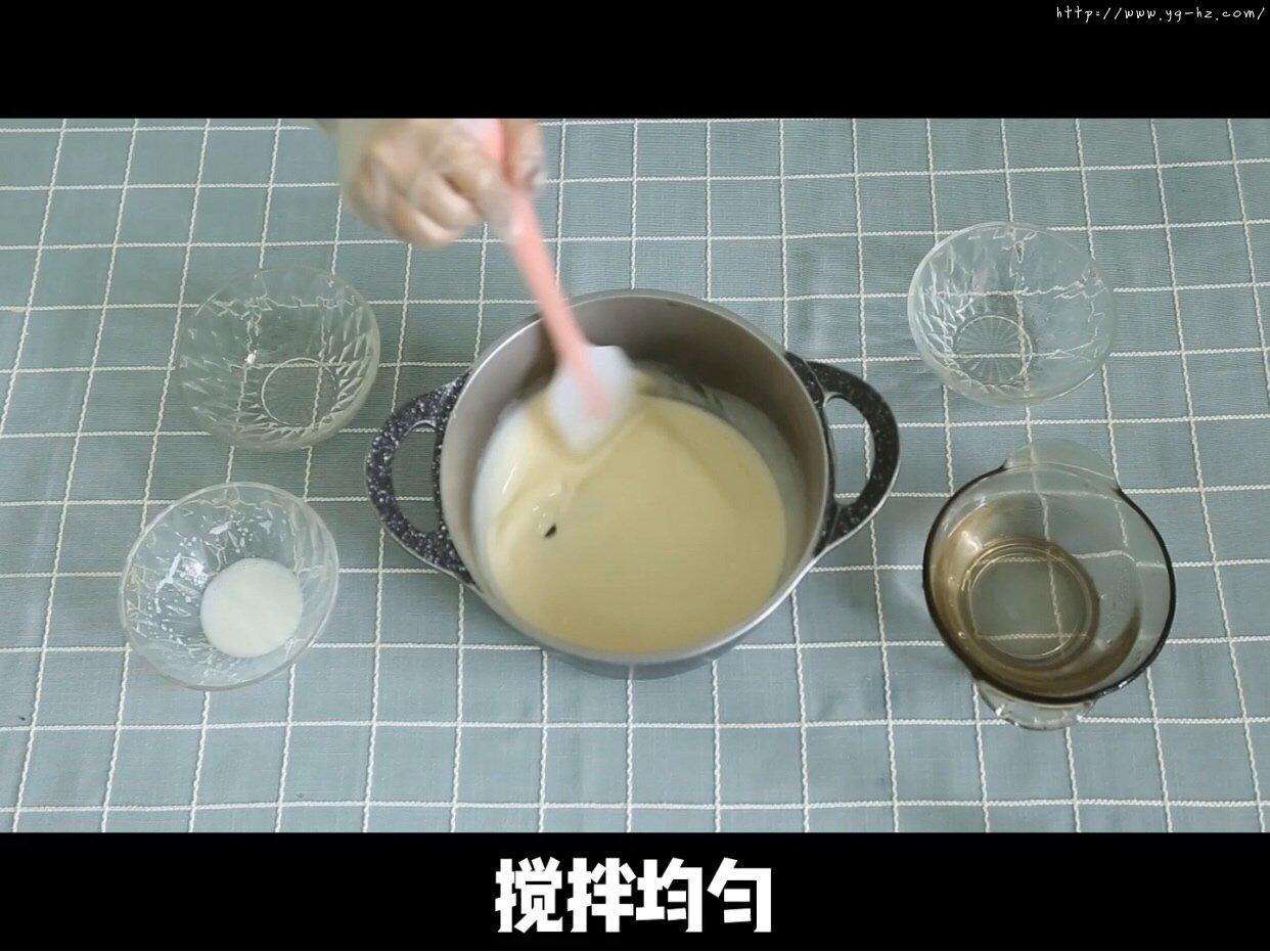 家庭版奶酪棒的做法 步骤6