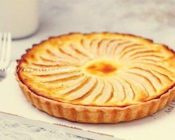 简易苹果派的做法步骤图,简易苹果派怎么做好吃