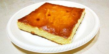 重芝士/乳酪蛋糕(代糖生酮