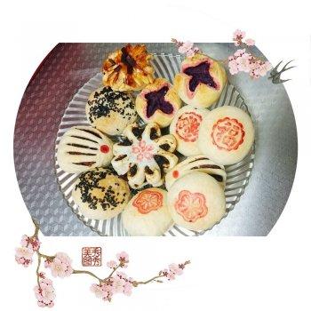中式传统糕点的做法步骤图,怎么做好吃