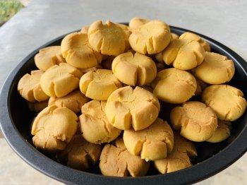 玛格丽特小饼干简单版的做法步骤图