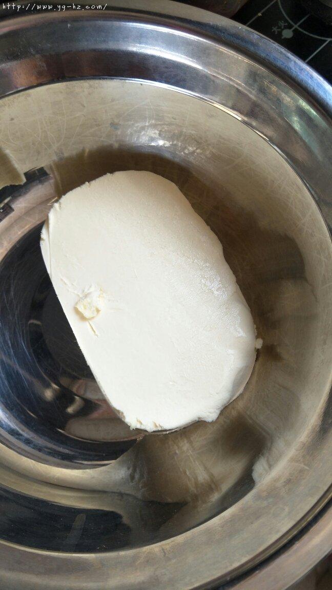 懒人榴莲千层皮烙饼神器版的做法 步骤8
