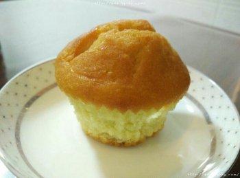 酸奶马芬蛋糕的做法步骤图,怎么做好吃