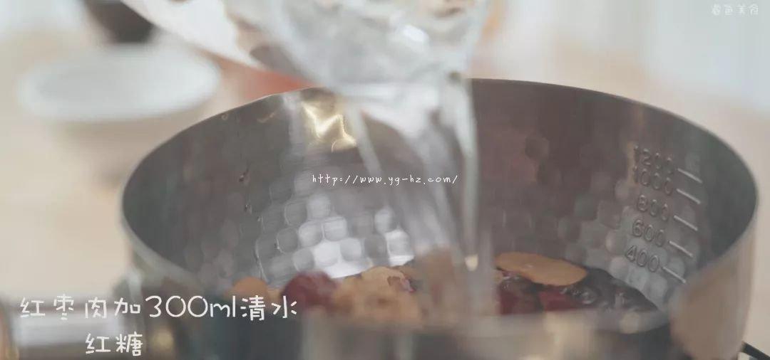 补铁、补血、香甜蓬松的红枣发糕,不需揉面,蒸一蒸就可以了的做法 步骤5