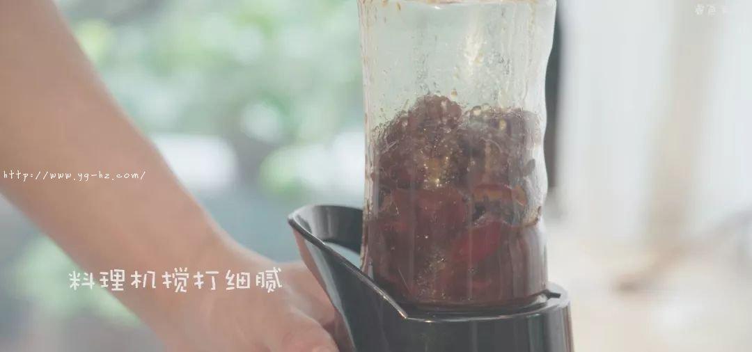 补铁、补血、香甜蓬松的红枣发糕,不需揉面,蒸一蒸就可以了的做法 步骤8