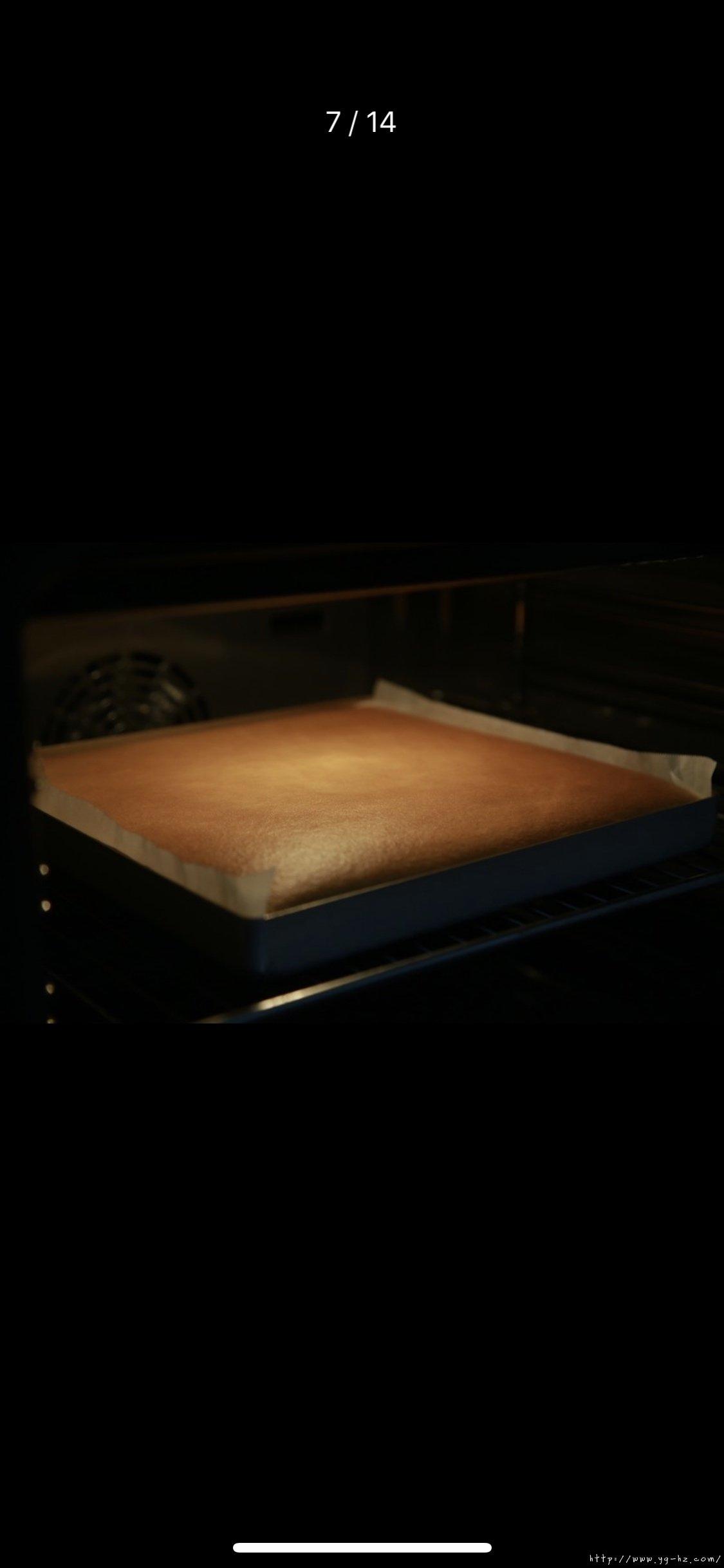 肉松小贝的做法 步骤5