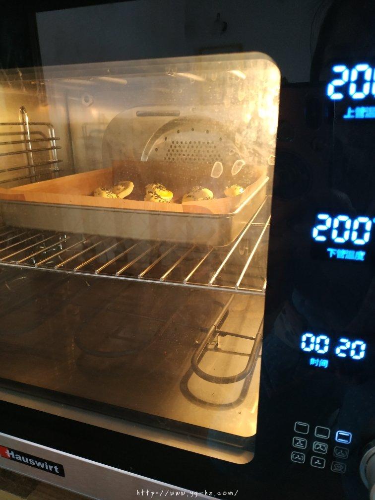 简单好做零失败的苹果酥(耗时30分钟的美味,快点做起来!)的做法 步骤9