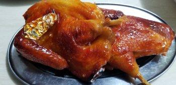 新奥尔良烤鸡的做法步骤图,怎么做好吃