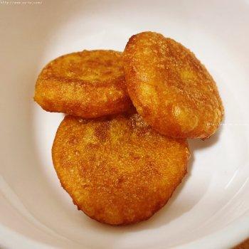 简单版南瓜饼的做法步骤