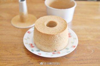 红茶戚风的做法步骤图,红茶戚风怎么做好吃