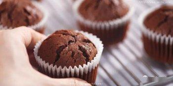 我最爱的巧克力蛋糕,想不到这么简单吧?