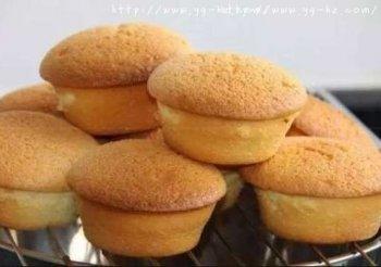 超简单厨师机版-无水蛋糕的做法步骤图
