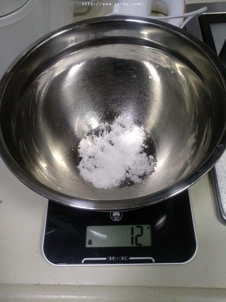 抹茶蛋糕卷(超详细)的做法 步骤29