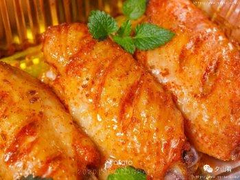 懒人版烤鸡翅-表皮酥脆,肉质嫩而多汁,超香的做法步骤图